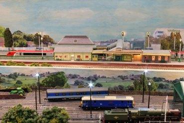 Alton station