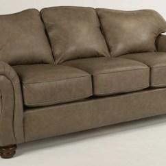 Flexsteel Bexley Sofa Coaster Leather Sectional Taraba Home Review