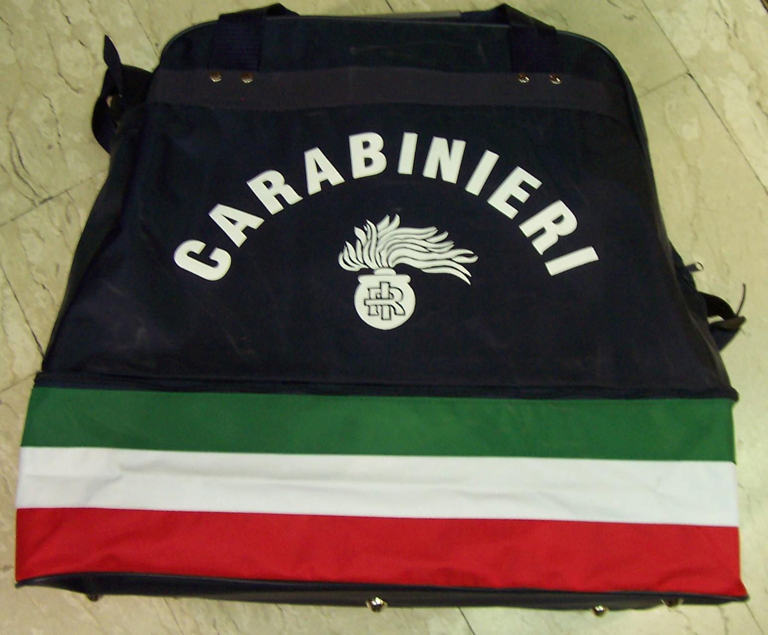 Carabinieri Altopascio