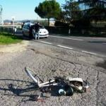 Provincia di Cremona: travolge una donna e fugge. Caccia al pirata della strada