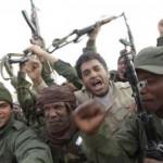Libia: nuova offensiva dei ribelli
