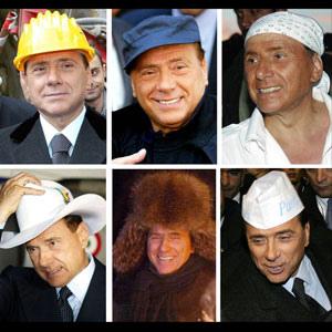 Berlusconi al Colle per il dopo-Draghi