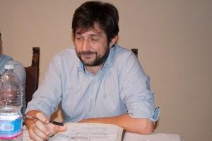 Marco Ghimenti