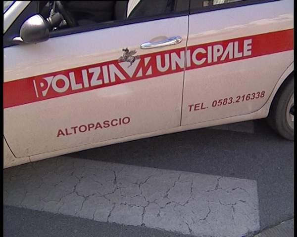 POLIZIA MUNICIPALE Altopascio