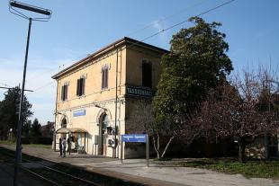 Stazione Tassignano