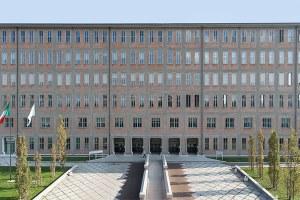 Arcispedale Reggio Emilia
