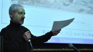 Venerdì 27 ottobre incontro con Sandro Bellassai sul tema 'La costruzione sociale della mascolinità'