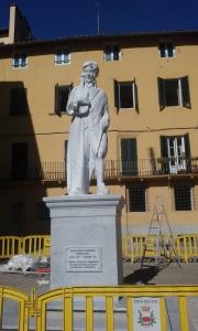 geminiani statua
