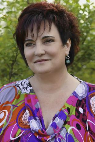 Silvana Pisani