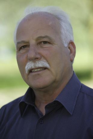 Guido Angelini (capogruppo Pd)