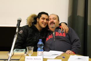 Davide Bellarte