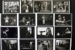 Alcune foto della mostra