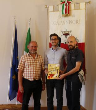 Francesconi, Mei e Paolini