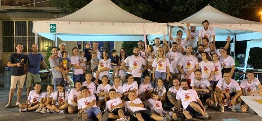 Montecarlo – Donati 1000 euro al reparto terapia intensiva dell'ospedale San Luca di Lucca