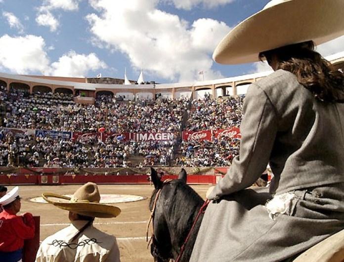 La tarde de hoy termina la Feria de Zacatecas   Al Toro México   Medio de  comunicación taurino: Toros, Toreros, noticias y actualidad taurinas