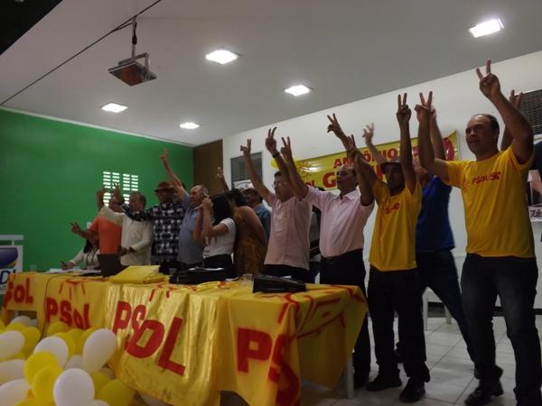 PSOL DOIS