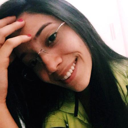 Anny Carolliny de Abreu/Foto facebook