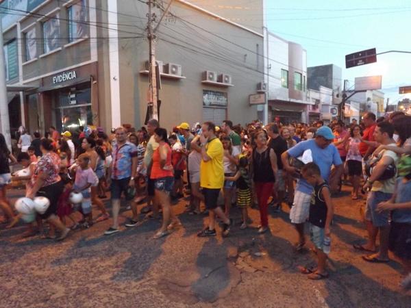 Fotos/Beto Cézar Portal Alto Sertão.com.br
