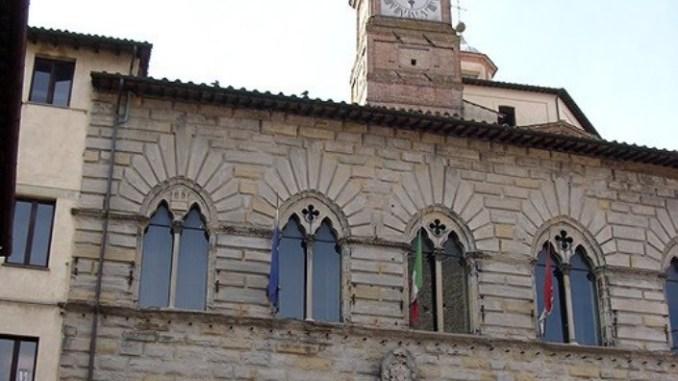 Case Popolari Città di Castello, Maggioranza, Patetico e pretestuoso l'atteggiamento della Lega