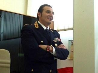 Cocaina negli slip arrestato dalla Polizia di Città di Castello
