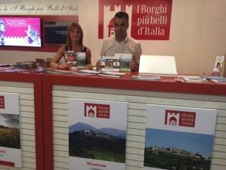 Montone inagosto si è spostata ad Expo Milano 2015