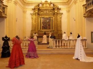 Fratta dell'800, al Museo Santa Croce