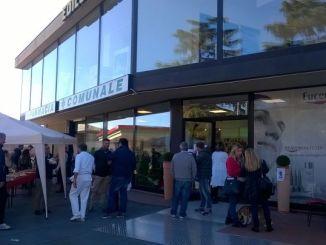Inaugurata la nuova farmacia comunale di Città di Castello