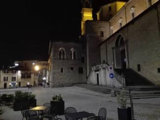 Comune, sede centrale: chiuso l'ingresso di Piazza Fanti
