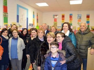 Festa auguri Kiwanis tra magia e solidarietà'