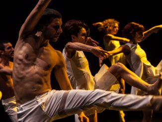 Carmen/Bolero venerdì al Teatro degli Illuminati