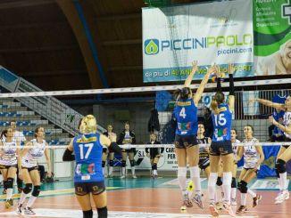 Top Quality Group supera 3-1 il Cesena