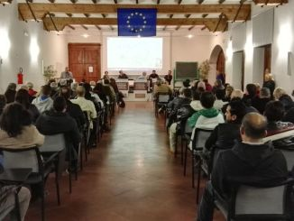 Realizzazione nuovo Centro culturale islamico, partecipato l'incontro
