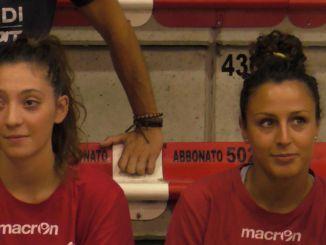 Gherardi Cartoedit, C/F vittoriose le ragazze biancorosse