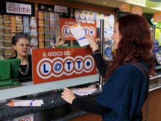 Lotto, a Città di Castello una vincita da 47.500 euro