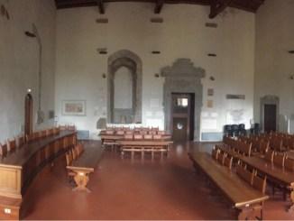 Consiglio comunale Città di Castello, insediamento mercoledì 29 giugno