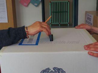 Elezioni, a Riosecco arriva polizia, ieri sparita una scheda