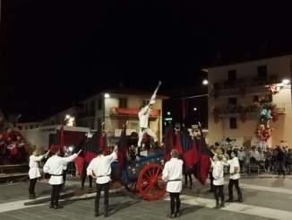 Pietralunga, il Borgo De Sopra vince il 35esimo Palio della Mannaja