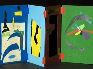 DiVetro, biennale d'arte del vetro contemporaneo al museo civico di San Sepolcro