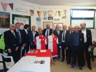 Nuova organizzazione alla Junior Tiferno, Lucio Ciarabelli entra in consiglio