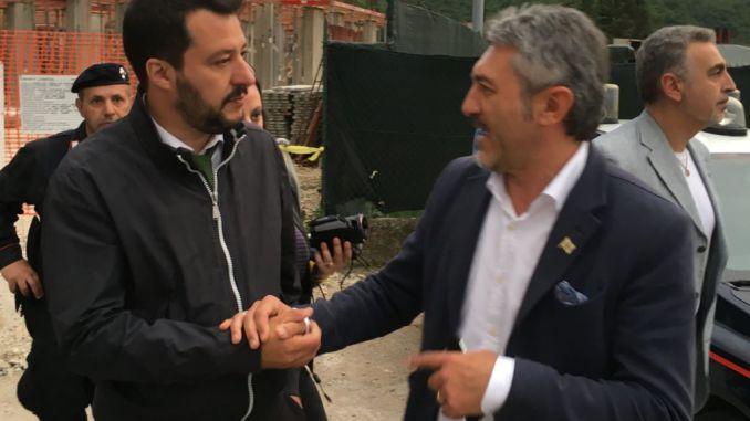 Comunità islamica, rissosa al suo interno, lo dice Mancini della Lega Nord