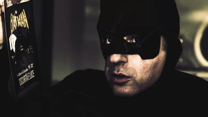 Tiferno Comics lancia campagna crowdfunding per la mostra Batman - Oscurità e Luce