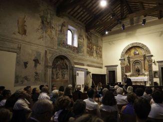 Concerto dei finalisti prima edizione del Concorso nazionale Alberto Burri