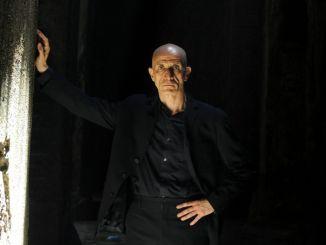 Festival Nazioni, Peppe Servillo con l'Ensemble Berlin nel Borghese gentiluomo