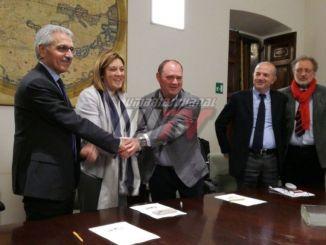 Umbria, ecco il percorso di trasferimento a RFI