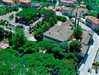 Corso organizzato da Villa Umbra