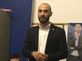 Affissioni pubbliche nel Tifernate, intervento dell'onorevole Marchetti