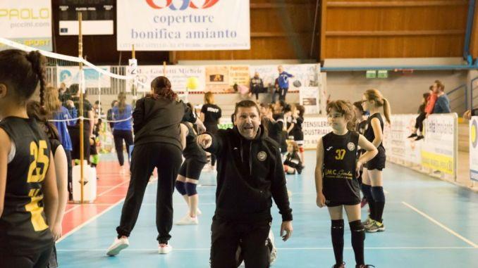 Torneo di Volley, a San Giustino tante giovani promesse