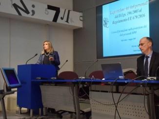 Villa Umbra organizza corso sul nuovo regolamento privacy