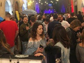 Festa della Mattonata, dal 14 al 17 Giugno nel centro storico della città