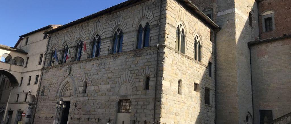 Lunedì a Città di Castello si riunirà il consiglio comunale
